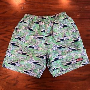 Vineyard Vines Men's Bathing Suit
